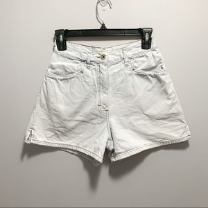 BOGO 50% off Vintage Ann Taylor High Waisted Short